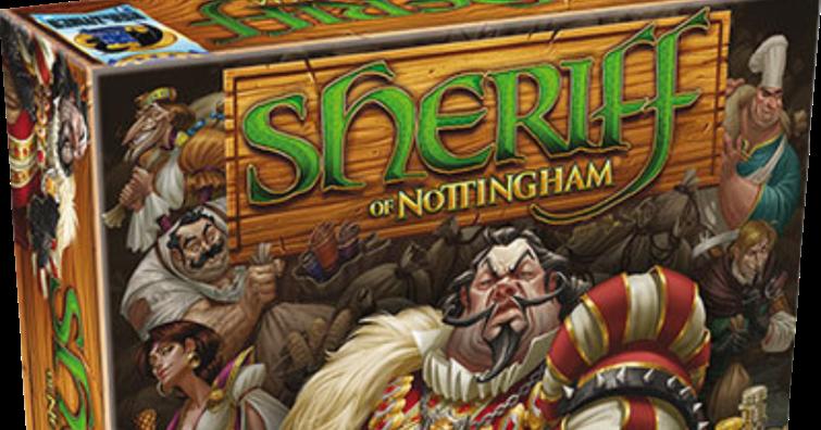 Resultado de imagem para Xerife de Nottingham