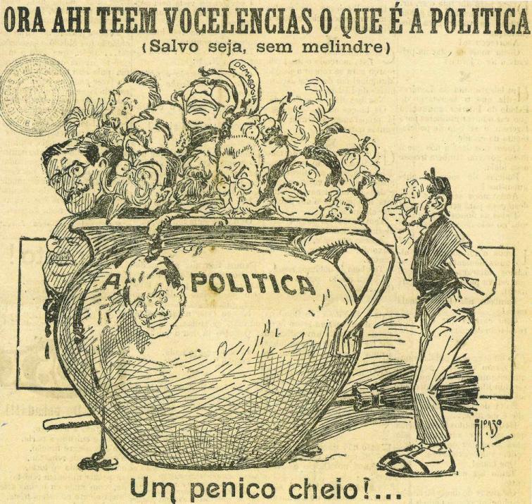 Resultado de imagem para RafaelBordaloPinheiro zé Povinho.