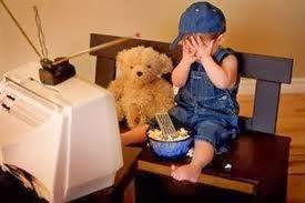 TV na criança 1