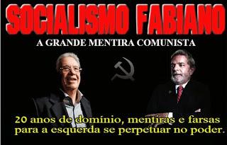 Resultado de imagem para sociedade fabiana marxismo