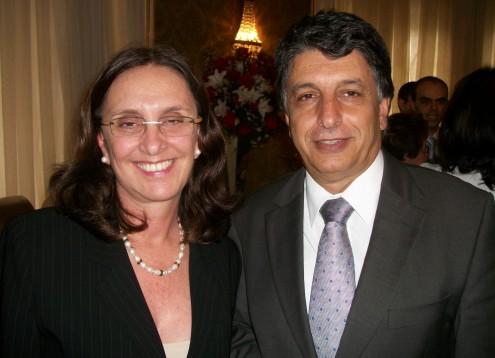 Resultado de imagem para Luiz Márcio Haddad Pereira Santos