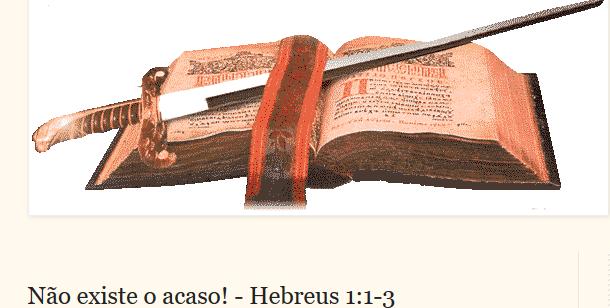 biblialSem título